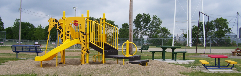 Toddler's Playground
